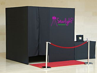 Starlight Photobooth Erie PA